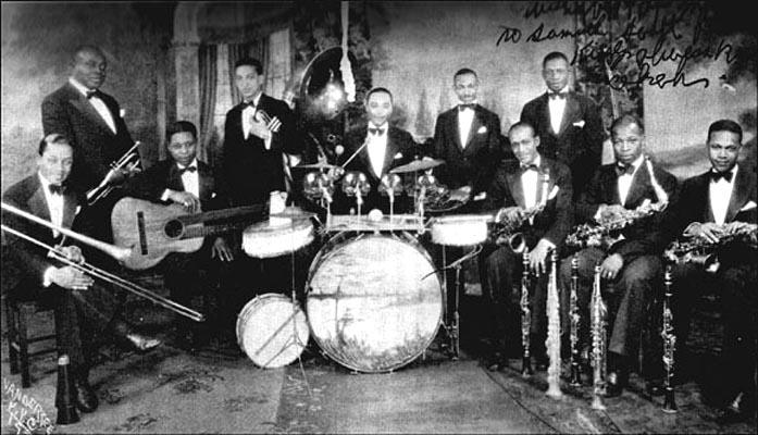 Banda de King Oliver