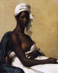 marieguilhelminebenoist-portrait-dune-negresse-1800