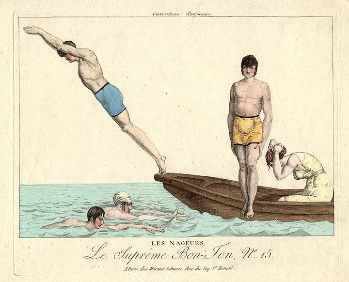 le_supreme_bon_ton_15_les_nageurs