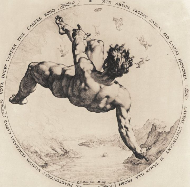 phaeton-engraving
